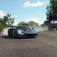 Un mundo más grande que nunca y más de 450 coches llegarán con 'Forza Horizon 4' el 2 de octubre