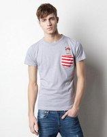 La gran pregunta de '¿Dónde está Wally?' ya tiene respuesta: en las camisetas de Pull & Bear