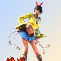 Al grito de new challenger, Tekken 7 acoge a Josie