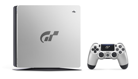 Gran Turismo Sport contará con sus propios modelos de PS4 y Dualshock 4 de edición limitada