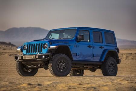 Jeep Wrangler Rubicon 392 14