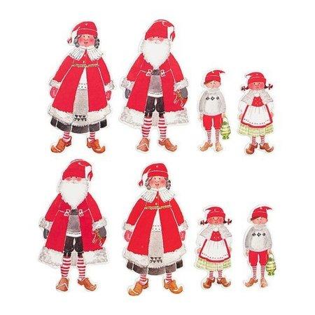 Ikea-adorno-Noel