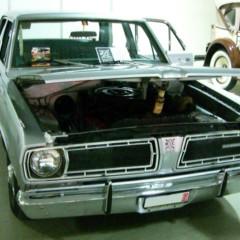 Foto 99 de 130 de la galería 4-antic-auto-alicante en Motorpasión