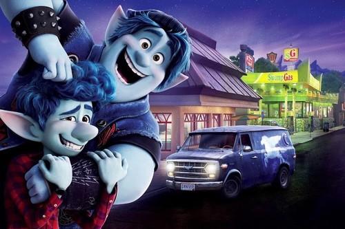 Todos los estrenos de Disney+ en julio de 2020: llega 'Onward', se lanza en exclusiva 'Hamilton' y más