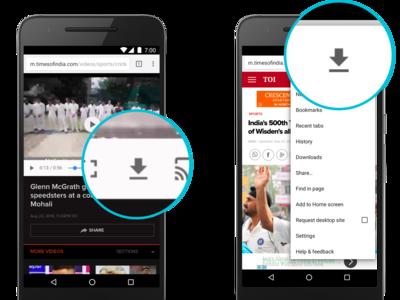 Google Chrome te ayuda ahorrar datos con su nueva compresión de videos y más