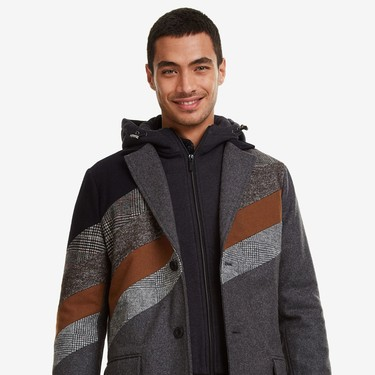 ¡A todo color! Los suéteres de Desigual llegan para llenar de vida tu armario esta temporada