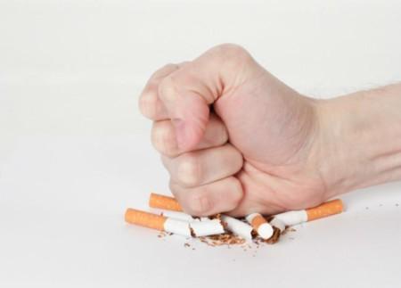 ¿Quieres dejar de fumar? aquí tienes un empujón y consejos para lograrlo