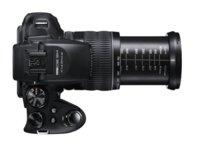 Fujifilm HS30EXR, prácticamente una réflex