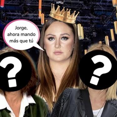 Los vetos de Rocío Flores en Telecinco: estos son los colaboradores a los que no quiere ver ni en pintura