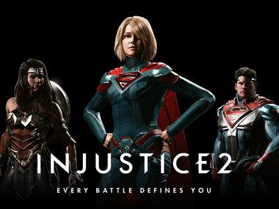 ¡Los kryptonianos nunca se rinden! Supergirl es la protagonista absoluta del nuevo tráiler de Injustice 2