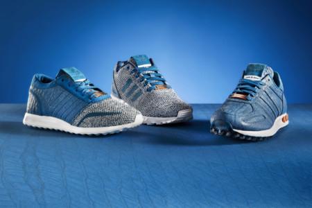 Colaboraciones molonas: Adidas Originals e Italia Independent