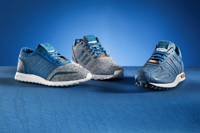 Zapatos Adidas Originales Ultimo Modelo