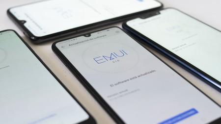 Huawei presentaría su sistema operativo HongMeng OS esta semana, pero el primer smartphone llegaría en los últimos meses del año