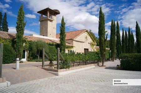 Hotel Hacienda Zorita: tranquilidad y diseño en Salamanca