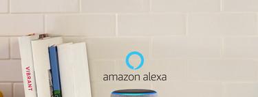 Alexa ya sabe español: qué puedes y qué no puedes hacer ahora con el asistente de Amazon