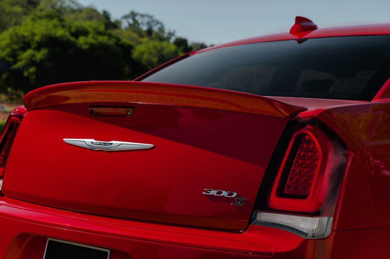 Foto de Chrysler 300 2015 (27/35)