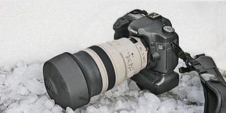 Lens guard, robustos protectores para tu cámara