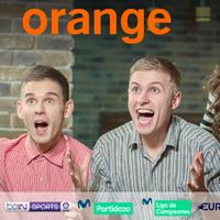 Orange rebaja el precio del fútbol para bares a 219 euros