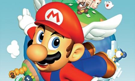 Una nueva filtración de Nintendo revela a Luigi en Super Mario 64, junto a más material inédito de otros juegos