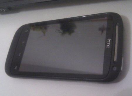 HTC Saga, nueva foto y posible nombre para el sucesor del Desire