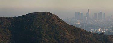 Mi recorrido 'friqui' por Los Ángeles (I)