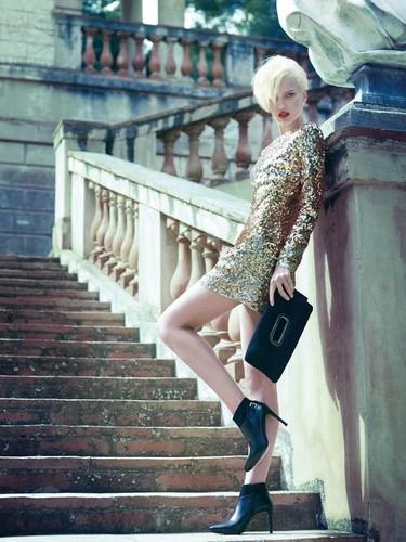 Botines de punta, el zapato de moda para todo