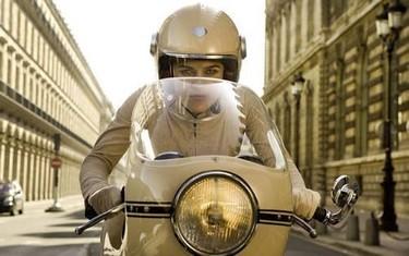 Avance en imágenes de Keira Knightley para el anuncio del perfume de Chanel Coco Mademoiselle