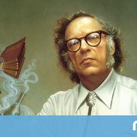 Los 6 consejos de Isaac Asimov para no quedarte nunca sin ideas a la hora de escribir
