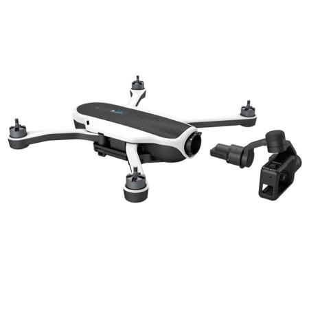 Karma Drone Gopro 6