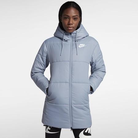 Oferta Flash en Nike: la parka de tejido Woven Nike Sportswear Advance 15 cuesta 74,97 euros hasta las 23:59h de mañana