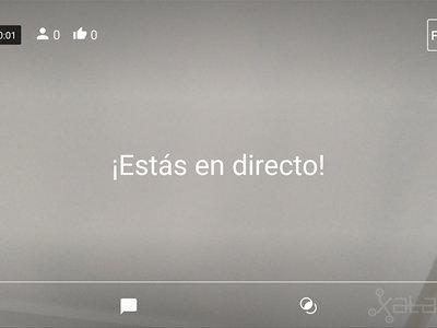 Cómo emitir en directo con YouTube para Android ¡Ya disponible para todo el mundo!