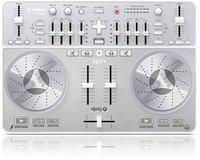 Vestax Spin, para los amantes de las mezclas musicales