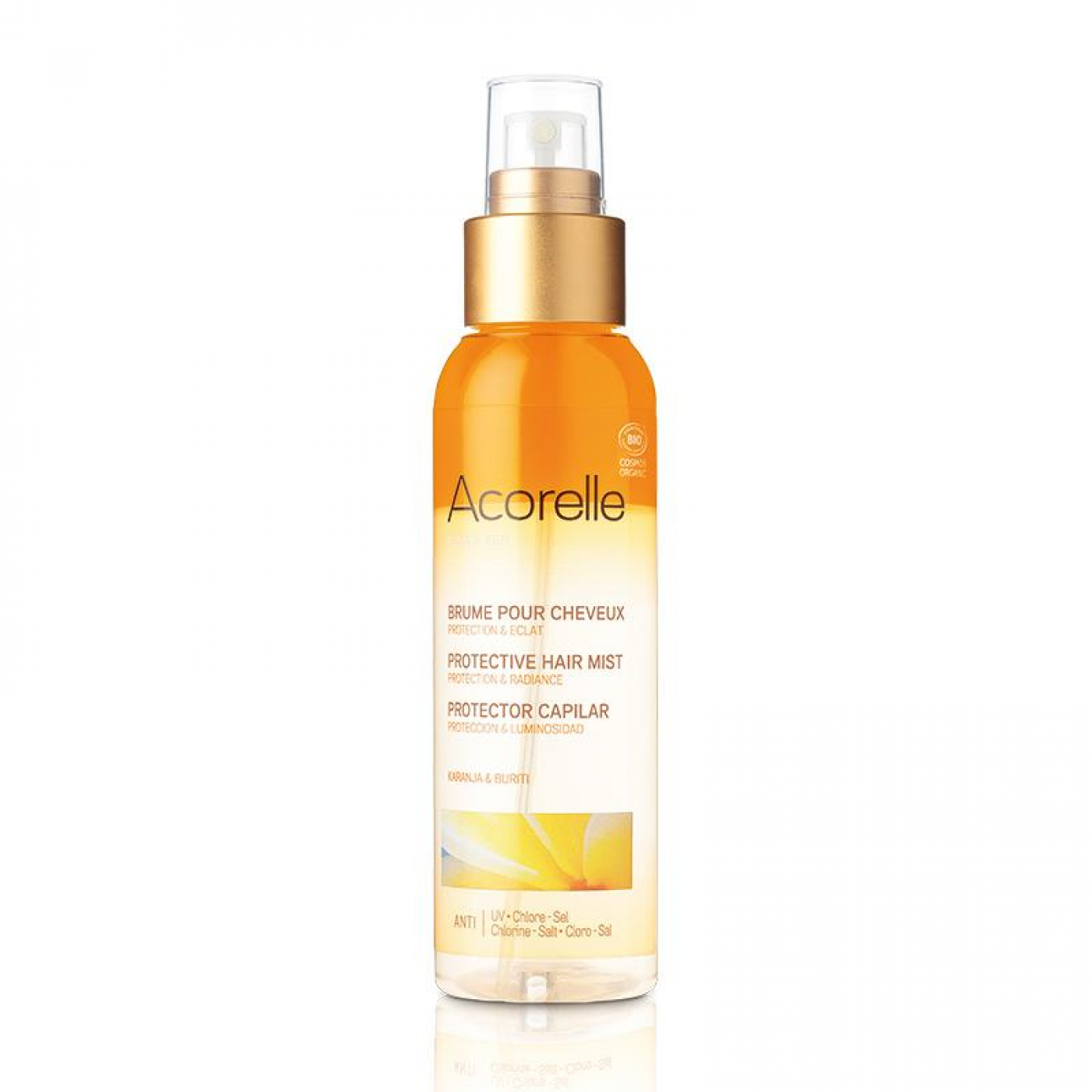 Protective Hair Mist Acorelle