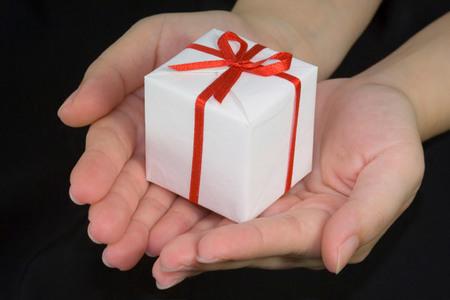 Cinco regalos gratis para regalar, vía En Naranja