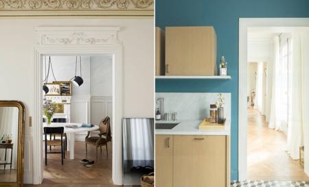 7 casas ideales para perderse en París