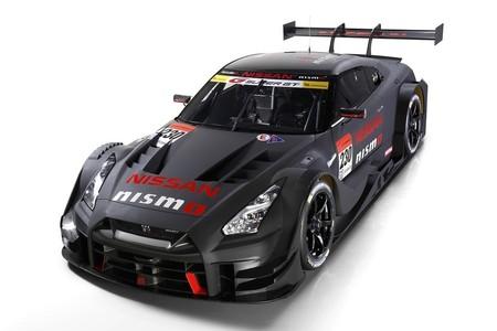 Nissan GT-R NISMO GT500, esta será la fiera que la marca japonesa soltará en los circuitos el próximo año