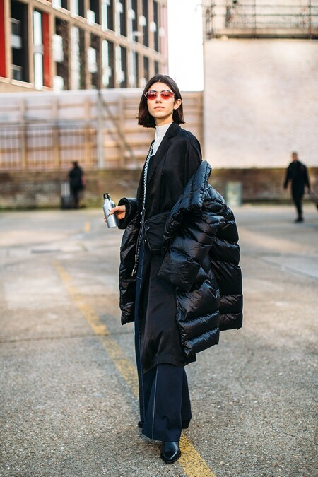 abrigo amazon