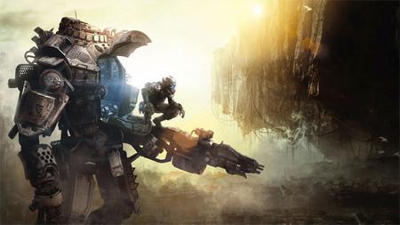 Primeros detalles de Titanfall para Xbox 360