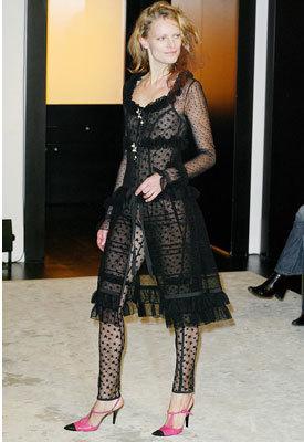 Foto de Zapatos bicolor de Chanel: ayer y hoy (7/11)