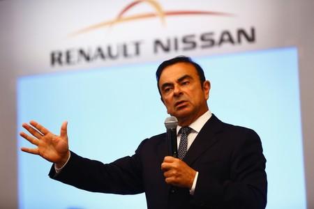 Nissan podría despedir a Carlos Ghosn, su CEO, por presunto fraude fiscal