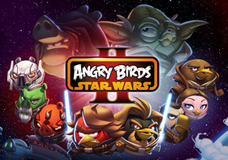 Angry Birds 'Star Wars' 2 llegará en septiembre