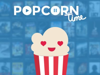 Disponible la primer versión de Popcorn Time para Android TV