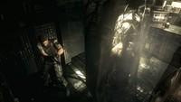 Volverás a tener escalofríos al ver a la serpiente gigante del nuevo remake del Resident Evil