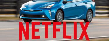 Ver una hora de Netflix en México sólo contamina lo que un auto híbrido por un kilómetro