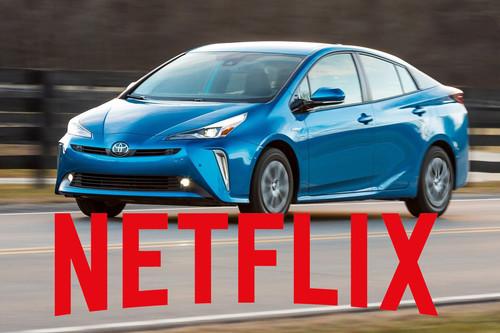 Ver una hora de Netflix en México contamina tanto como un auto híbrido por un kilómetro