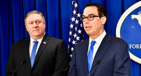 El gobierno de EEUU podría relajar las restricciones a Huawei si progresa el acuerdo comercial con China, según Reuters