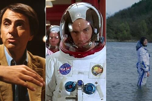 Los 11 mejores documentales, series y películas que puedes ver ya en streaming si te interesa la exploración espacial