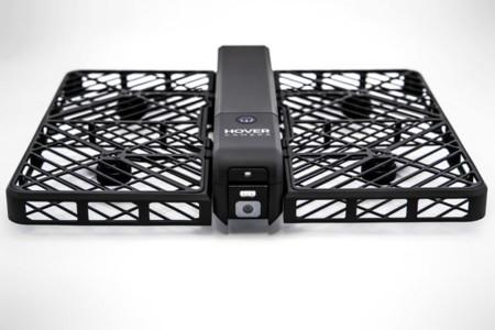 Hover Camera 2