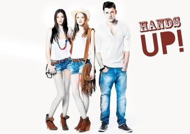 Colección Bershka denim Primavera-Verano 2011: la moda vaquera para las más jóvenes