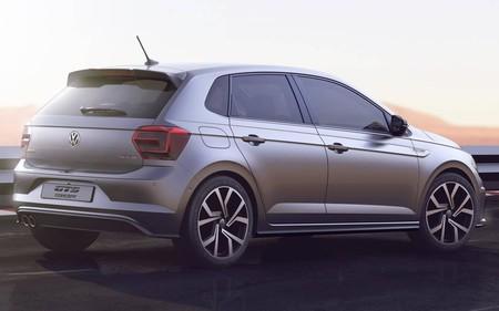 Volkswagen Polo Gts Concept 2